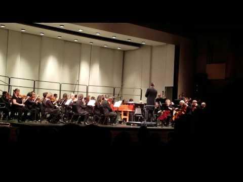 Orange Coast College Orchestra