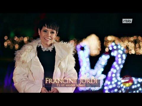 Francine Jordi - Es Ist Wieder Soweit (Weihnachten Im Lichterglanz 2019)