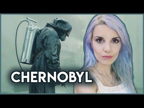 Chernobyl La Serie - Recensione | BarbieXanax