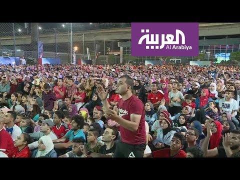-الإيريال- ينقذ المصريين من احتكار بث -أمم إفريقيا-  - نشر قبل 11 ساعة