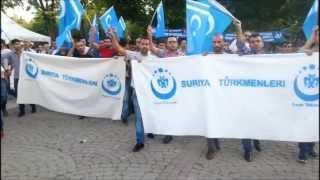 Aman Aman   Türkmenim Özgün Şimdi