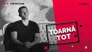 GlobalREC. ⚡ The Motans x Toarna TOT