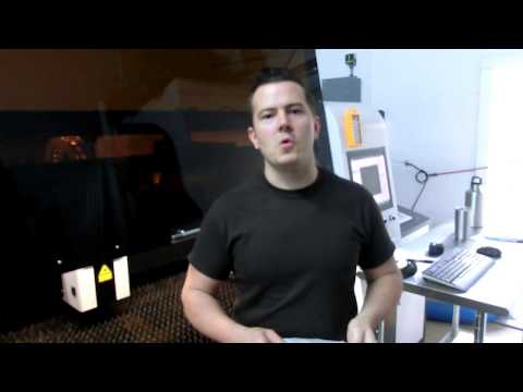 Rose Graphix 4x4 500 watt enclosed fiber laser review