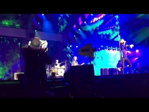 The Rolling Stones, Dancing With Mr. D. Stadtpark, Hamburg 09-09-2017