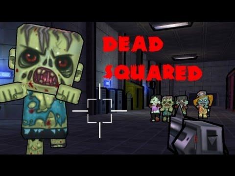 игры dead squared