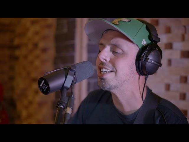 Wild Tales - Hourglass - Live at Decimal Studios