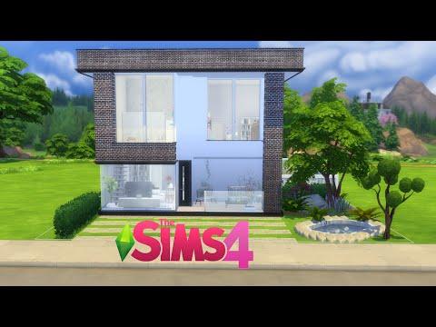 The Sims 4 | Harmonic House ❤️