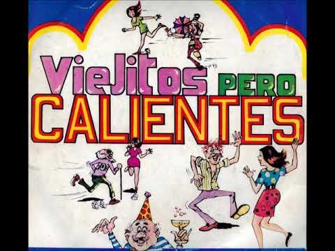 Viejitos pero Calientes  - Compilation (Discos Fuentes 1984)