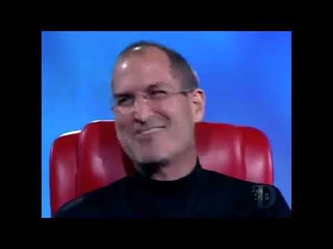 Steve Jobs Funniest