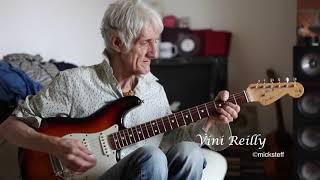 Vini Reilly  - Home recording