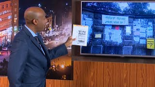 Seifu Funny Pic Season 5 - Episode 1