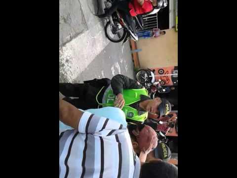 Abuso de autoridad Hoy en Santander de quilichao 16/02/05
