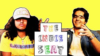 The Indie Seat - Featuring B.Jorn