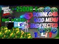 GTA 5 ONLINE 1 41 MOD MENU D3SK1NG Gradient V0 4 1 SPEED STEALTH MONEY 25 000 Undetected mp3