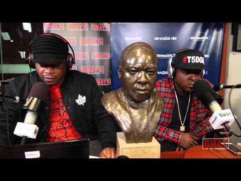 Jadakiss Names Top 5 Best Rappers + Why He Didn