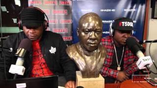 Jadakiss Names Top 5 Best Rappers + Why He Didn