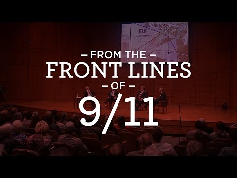 From the Front Lines of 9/11: John Ashcroft, Todd Tiahrt & Mark Hausfeld