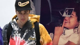Justin Bieber CONFESSES He Is UNHAPPY With Hailey, Selena Gomez EXPLAINS Why She Deleted His Picture Video