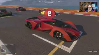 NoThx Stream ~ GTA V Online #50