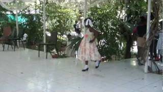 Haiti Dance Performance 6 - Love is Wicked