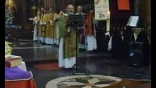 Musique de Saint Antoine de Padoue à l'église du Père Samuel