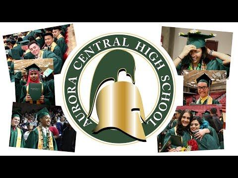 Aurora Central High School: Achieving Student Dreams