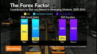 Forex Factor: Currency Risk in Emerging Markets