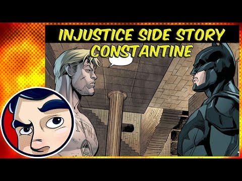 Injustice Side Story: Constantine - Complete Story