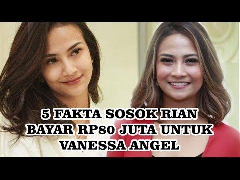 5 Fakta Sosok Rian, Pengusaha Tambang yang Bayar Vanessa Angel Rp80 Juta untuk Sekali Kencan Mp3