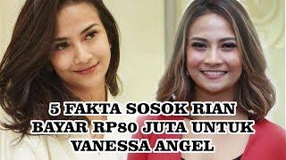5 Fakta Sosok Rian, Pengusaha Tambang yang Bayar Vanessa Angel Rp80 Juta untuk Sekali Kencan