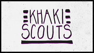 Khaki Scouts - Asleep At The Wheel