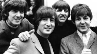 The Beatles Karaoke - Please Please Me