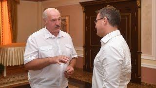 Лукашенко прокомментировал назначение Бабича послом в Беларуси