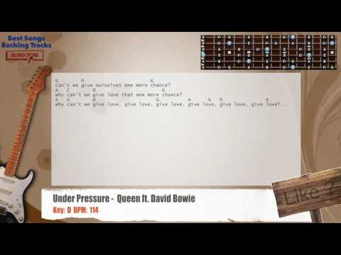 Best Songs Backing Tracks Bsbt Queen