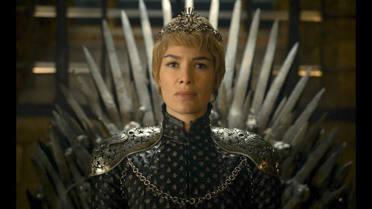 'Game of Thrones' star Lena Headey hates fan backlash to nude scene