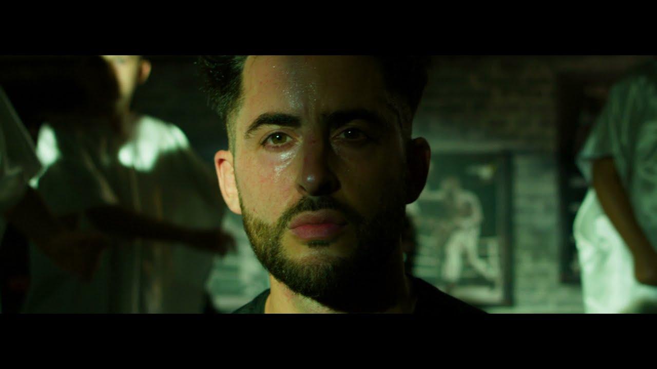 Narca - Lion (clip officiel)