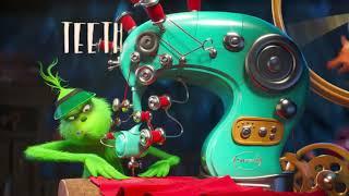 《聖誕怪怪傑》 電影主題曲 | The Grinch - Theme Song《You're A Mean one, Mr. Grinch》by Tyler the Creator