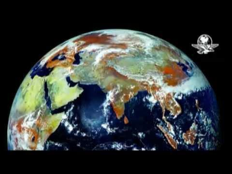 Resultado de imagen de El planeta tierra visto desde el Espacio