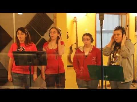 New Lexington High School Chamber Singers 2011