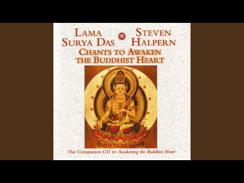 The Jewel in the Lotus (Tibetan Chant plus Urban Groove)