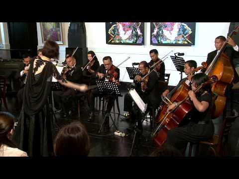 Jali-Jali - Lentera Simfonia