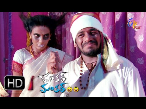 Jantar Mantar  – 9th August  2016 - Full Episode 93 – ETV Plus