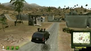 ArmA 2 PMC Shenanigans (ArmA 2 PMC Gameplay) (Let