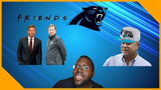 David Tepper Is The New Owner Of The Carolina Panthers Troy Aikman Pay Norv Turner A Visit|LCameraTV