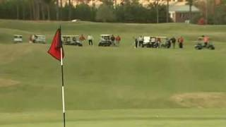 Amazing Hole in One for A Million Dollars!