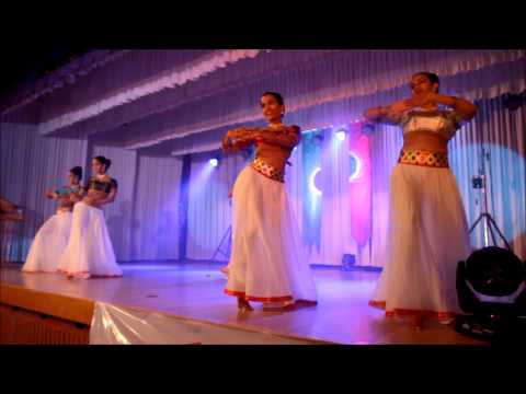Bollywood Dance - Sri Lankan Cultural Show - 2014
