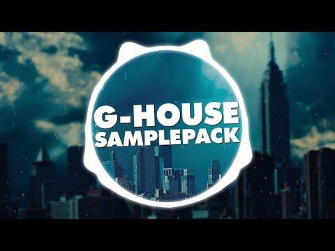 G House Samplepack | W  A  Production