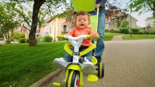 Smoby Auto Rutscher Baby Balade