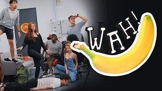 Wah!Banana Trailer 2018
