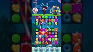 Jellipop Match Level 1 ~ 10
